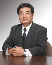 代表取締役 林 廣守