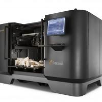 日本初!ストラタシス社製 3Dプリンタ 「Objet1000」を導入